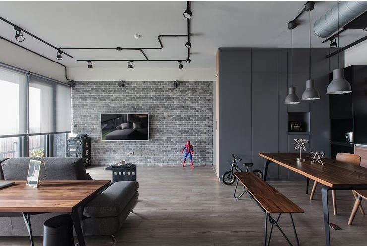 室內設計-客廳6