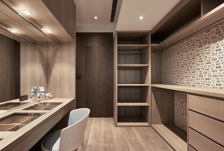 室內設計-更衣室5