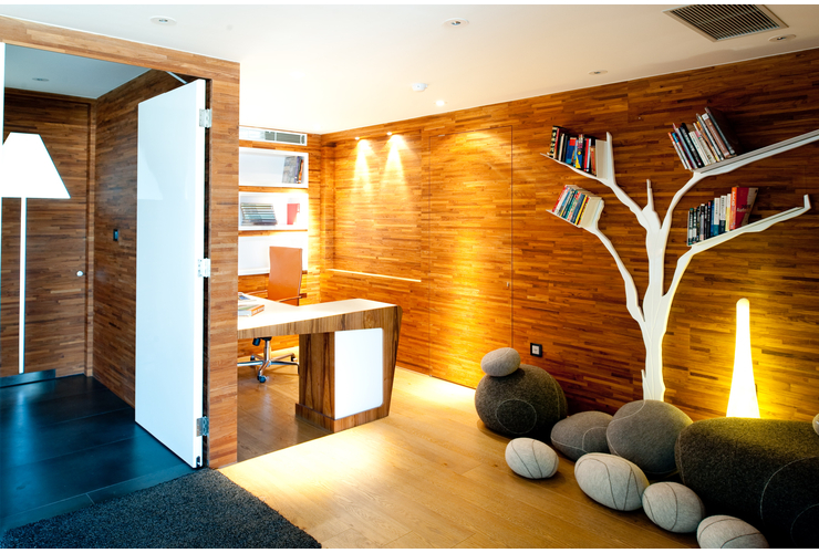 木系列靜寓一