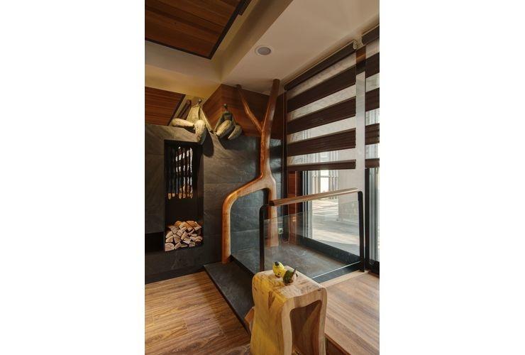 木藝術靜品宅
