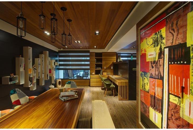 室內設計-書房6