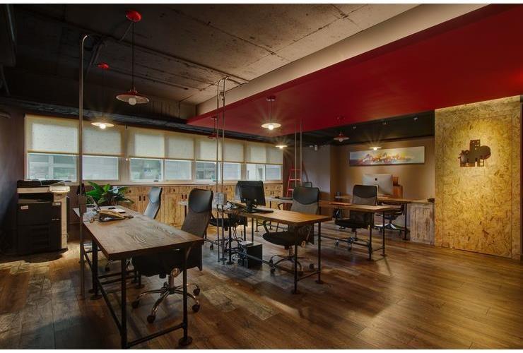 哲嘉設計辦公室