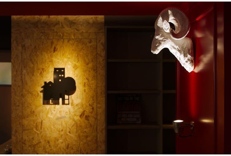 室內設計-辦公空間11