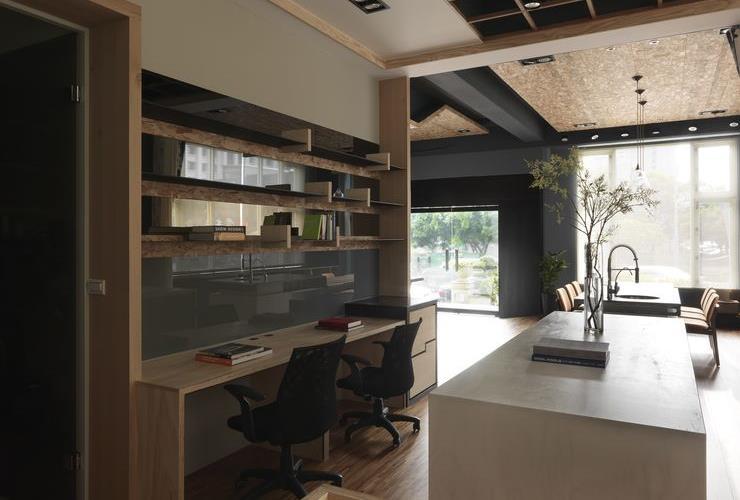 室內設計-辦公空間19