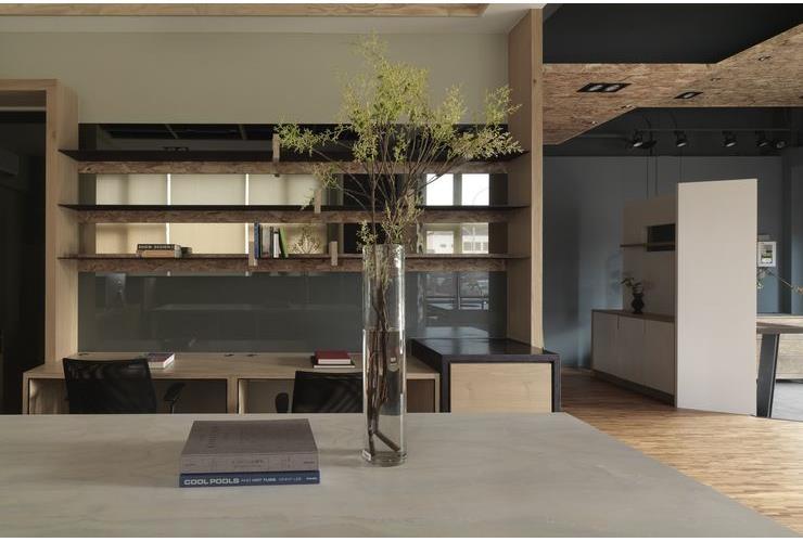 室內設計-辦公空間21