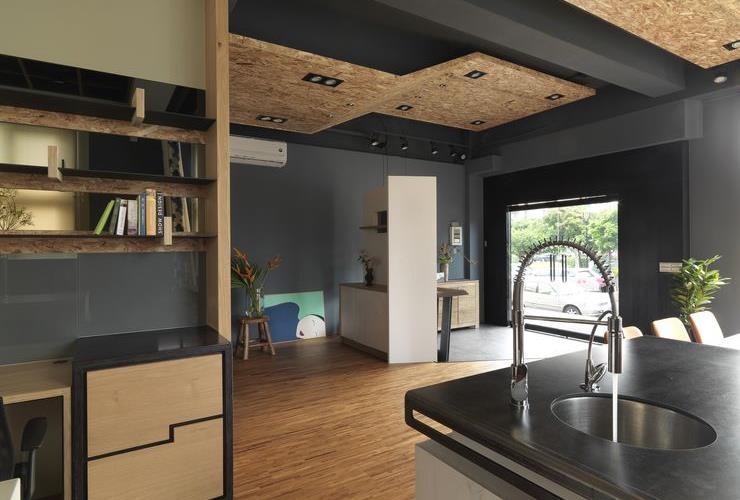 室內設計-辦公空間22