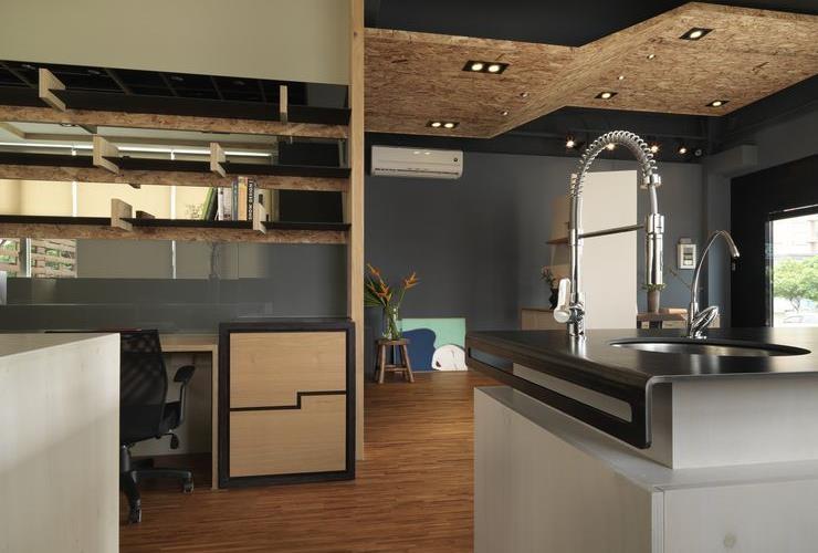 室內設計-辦公空間24