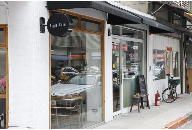 Angle cafe