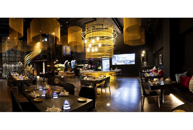 Case 09.蘭餐廳