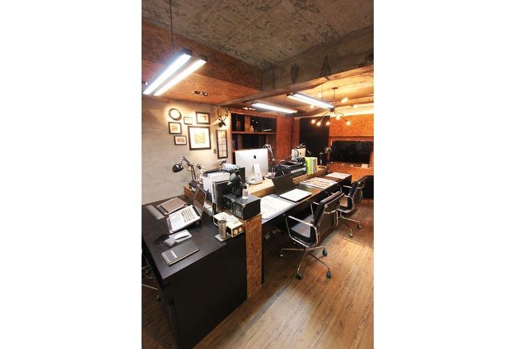 idh辦公室