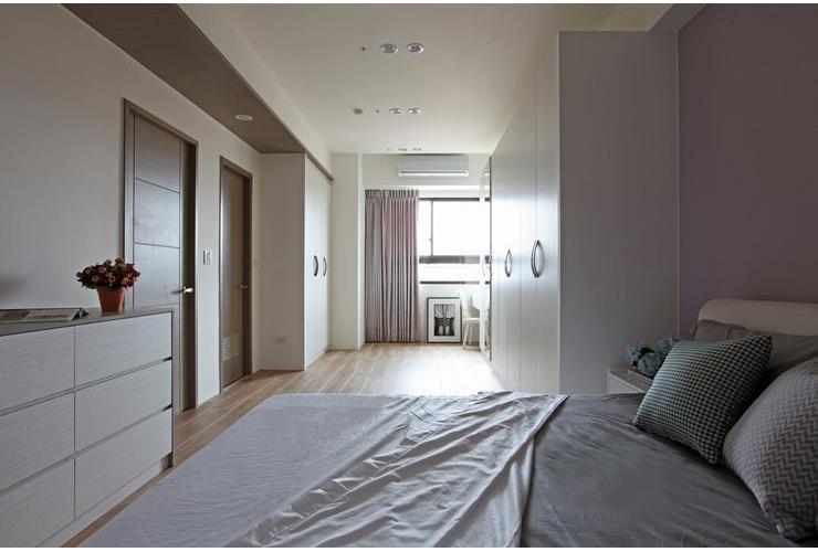 室內設計-臥室3