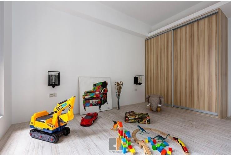 室內設計-臥室6