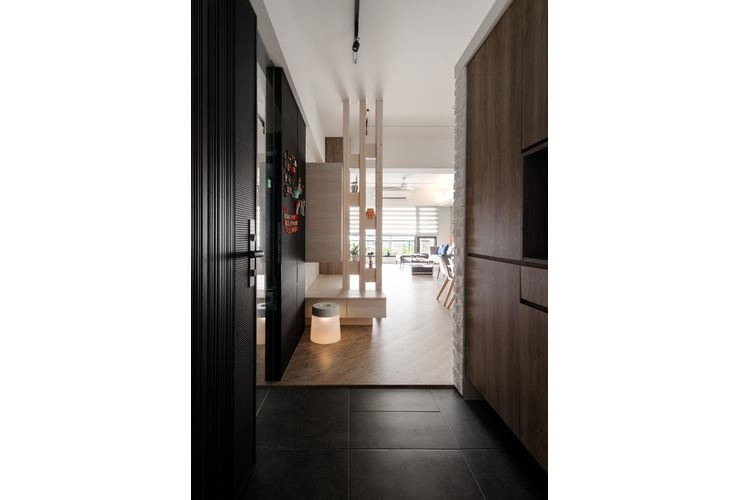 室內設計-玄關1