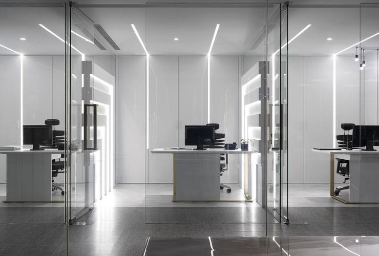 室內設計-辦公空間37