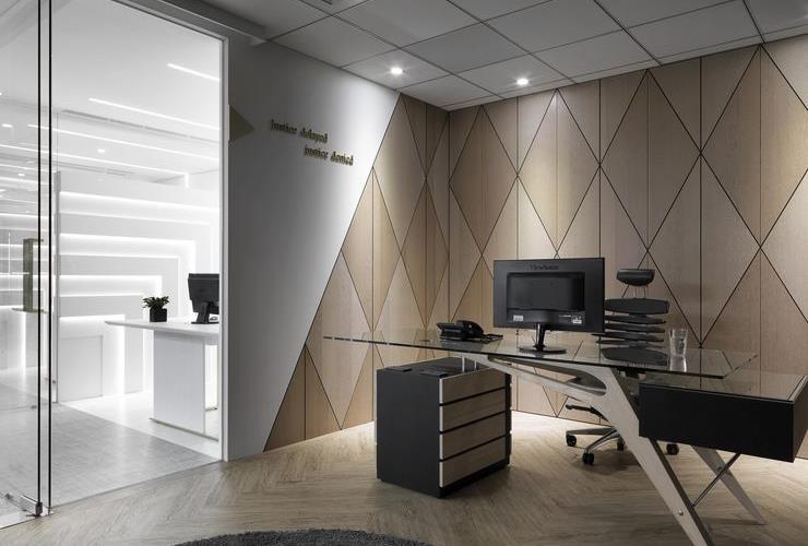 室內設計-辦公空間32