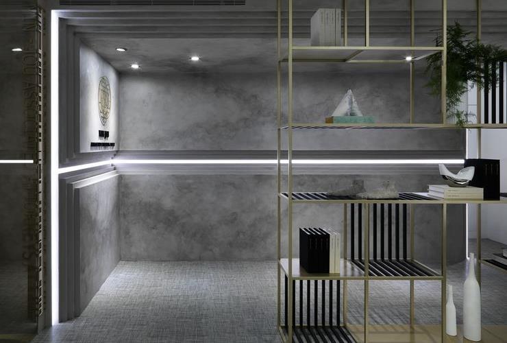 室內設計-辦公空間38