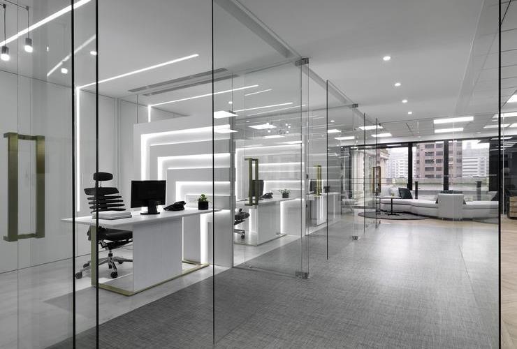 室內設計-辦公空間9