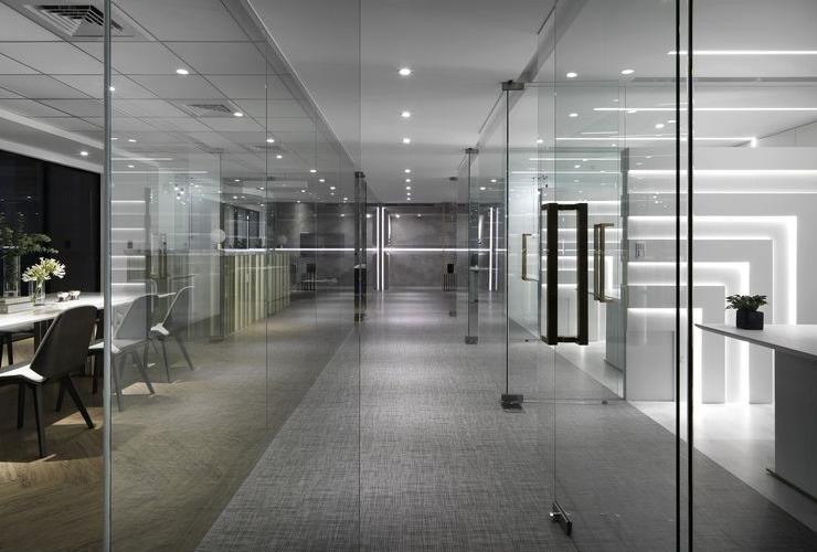室內設計-辦公空間28