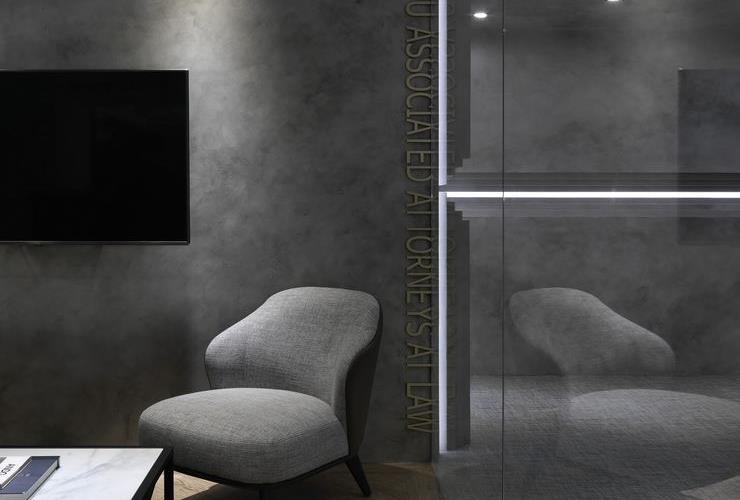 室內設計-辦公空間35