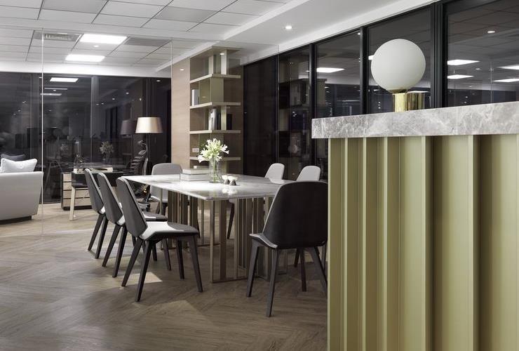 室內設計-辦公空間36