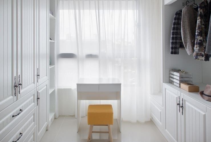 室內設計-更衣室4