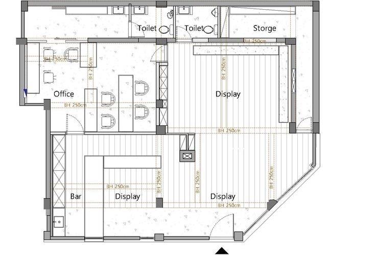 室內設計-設計圖1