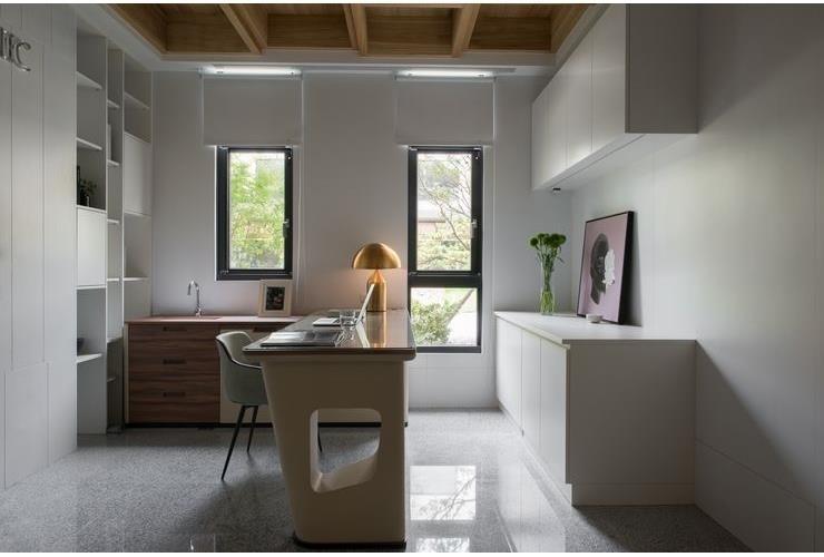 室內設計-辦公空間3