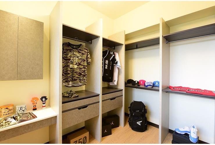 室內設計-臥室7