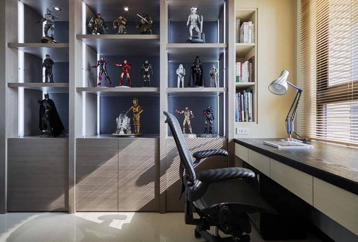 室內設計-工作室1