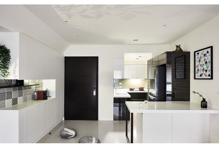 Kitchen,Simplicity