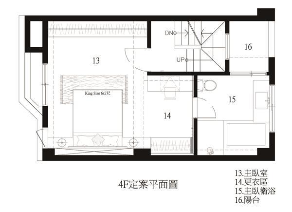 室內設計-設計圖8