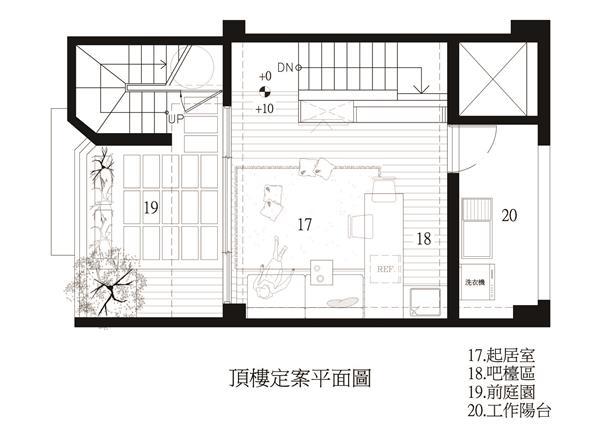 室內設計-設計圖10