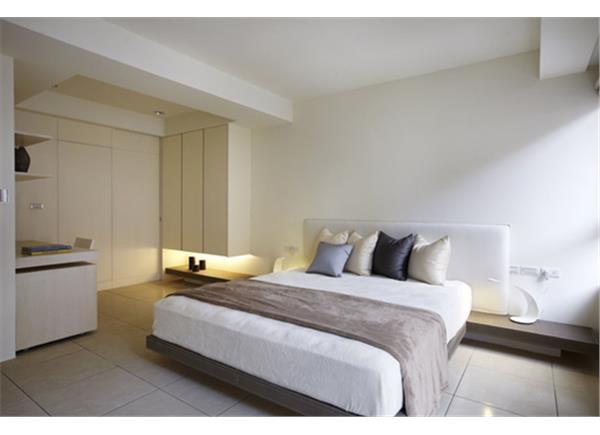 室內設計-臥室1