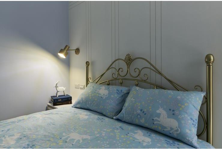 室內設計-臥室8