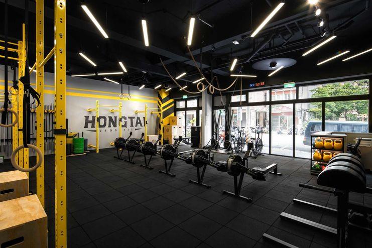 Hongtai CrossFit,Others