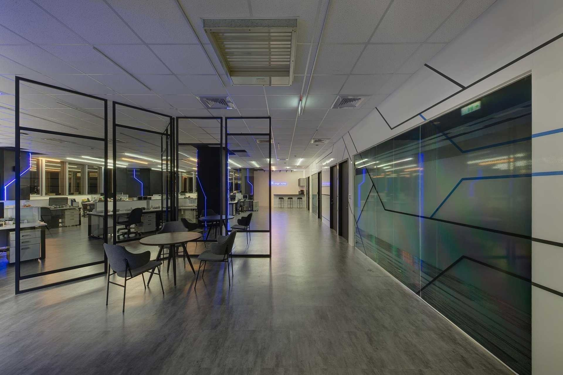 精誠隨想辦公室-探。光與速-pic4