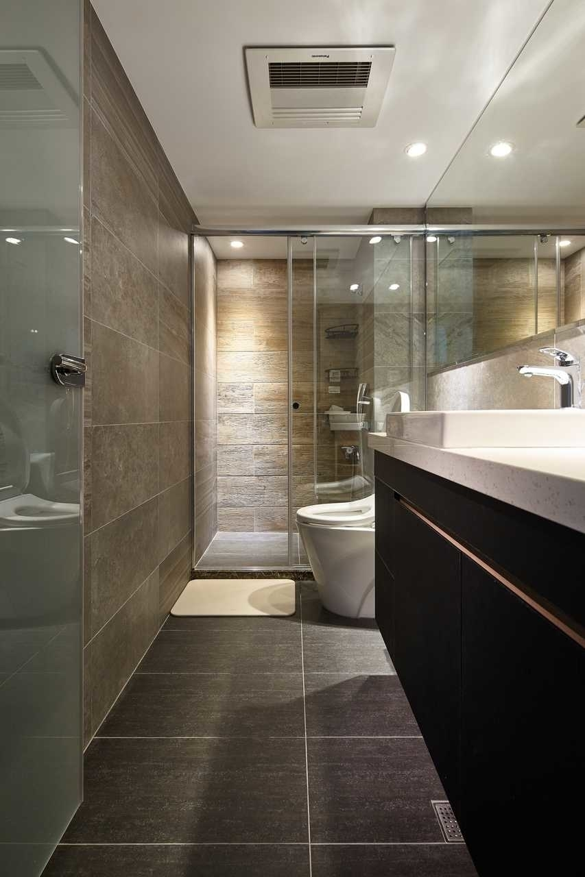 Bathroom,Loft