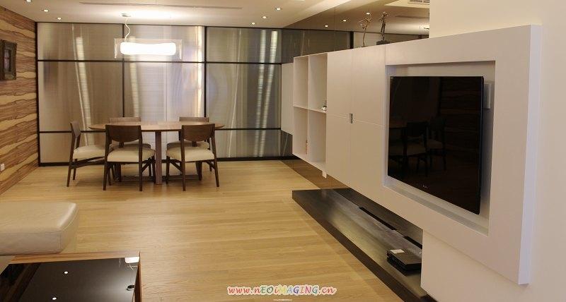 現代風公寓改造