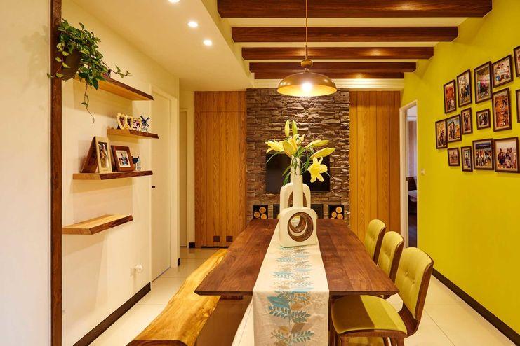 Dining room,Mashup