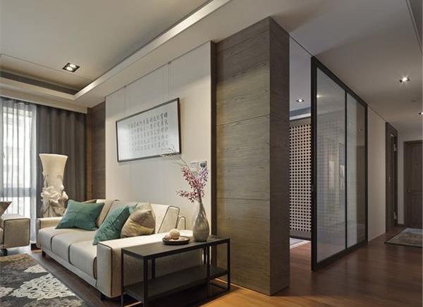 室內設計-客廳10