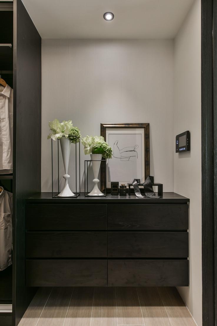 Dressing room,Modern