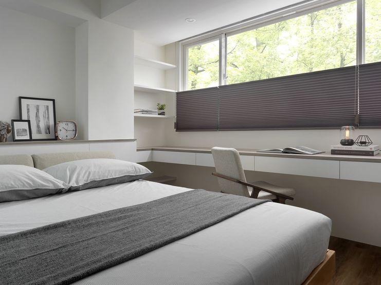 Bedroom,Northern Europe