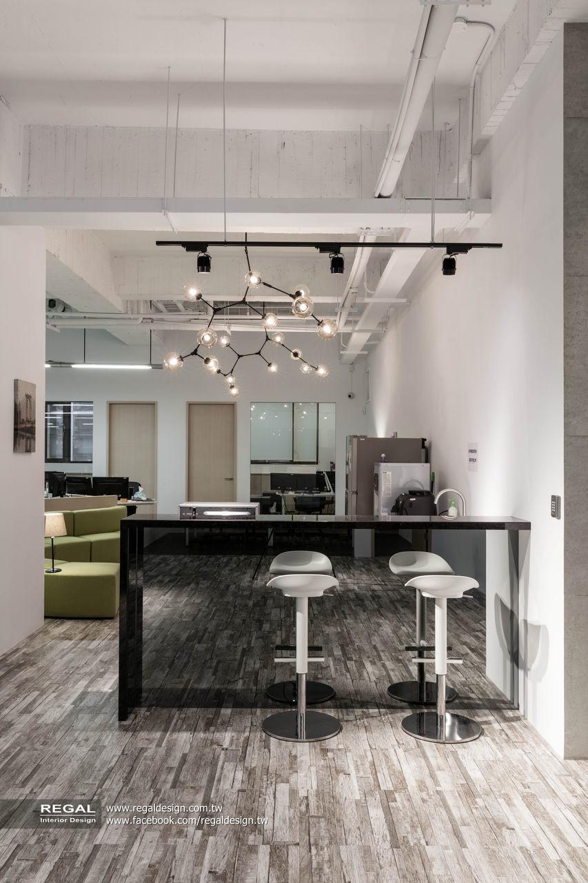 提高工作效率的北歐辦公室設計-pic2