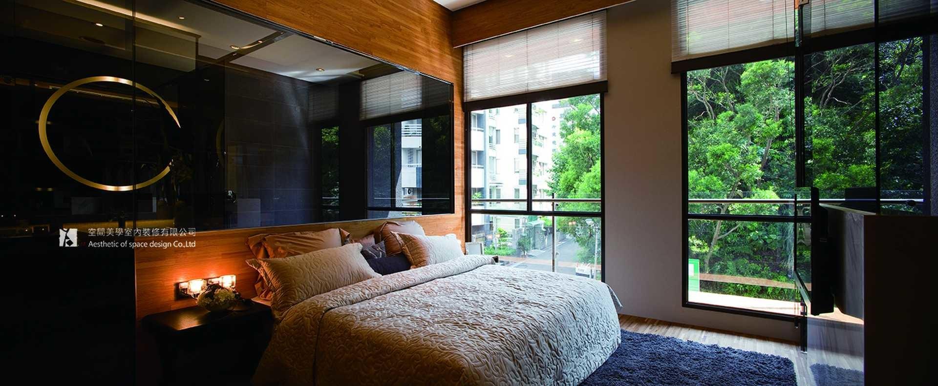 臥室,其他風格
