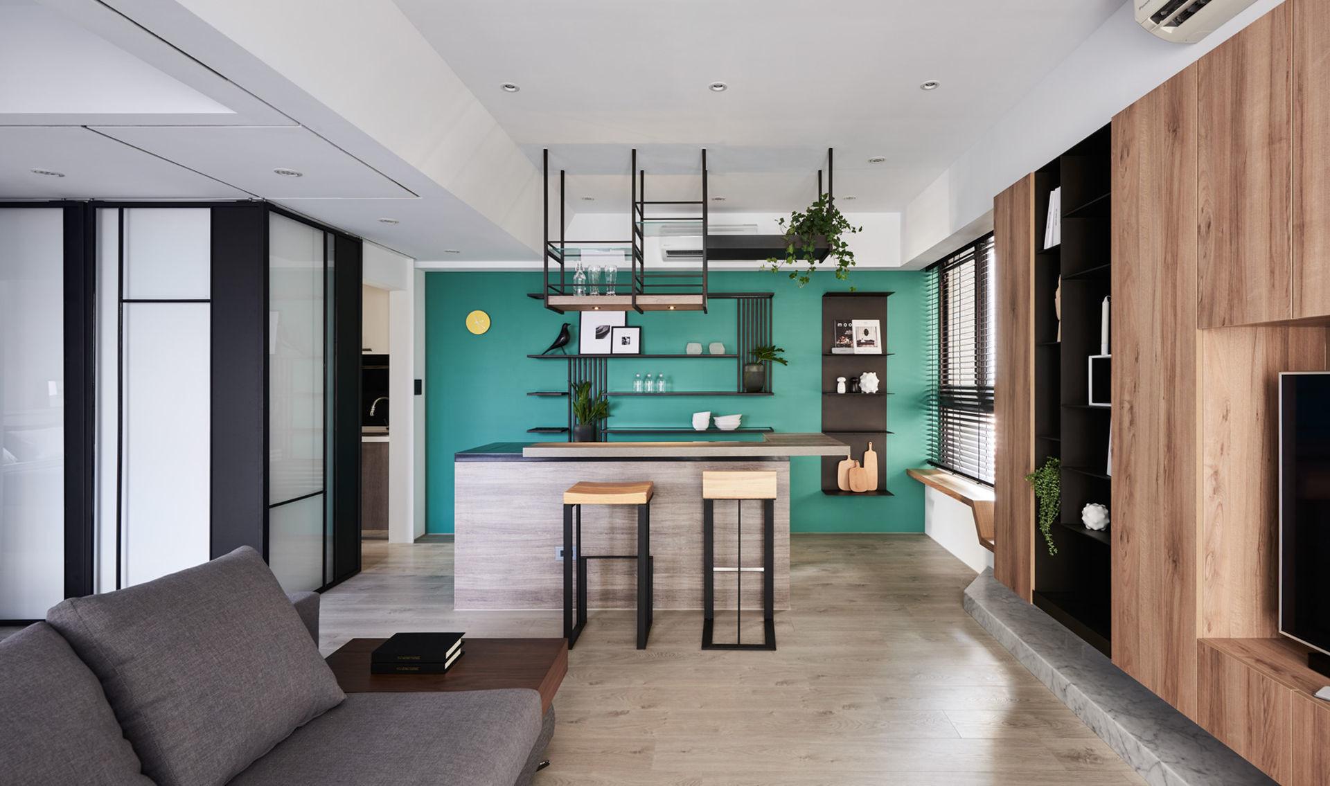 積木與密室