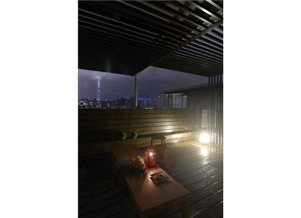 室內設計-陽台2