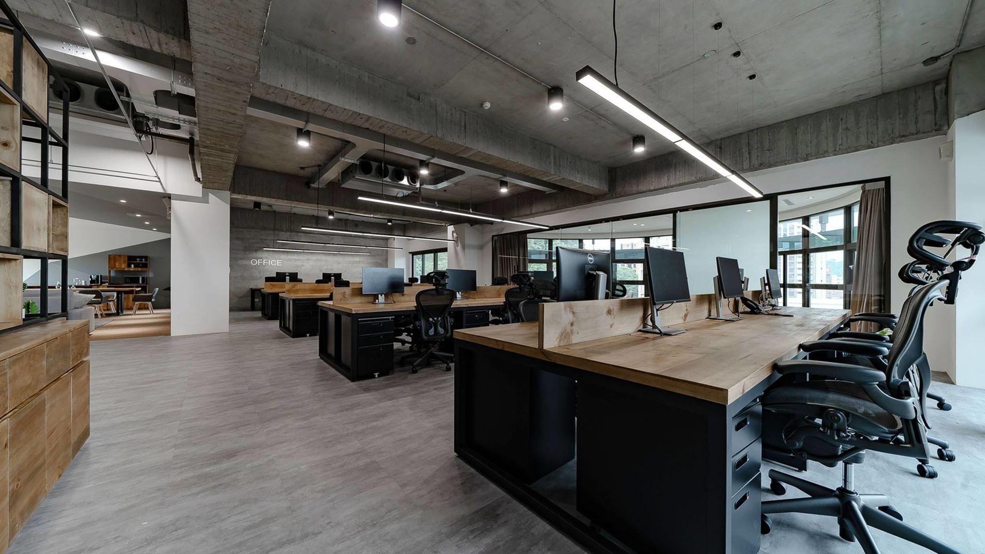新店辦公室