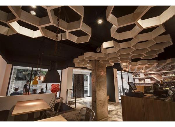室內設計-店面空間4