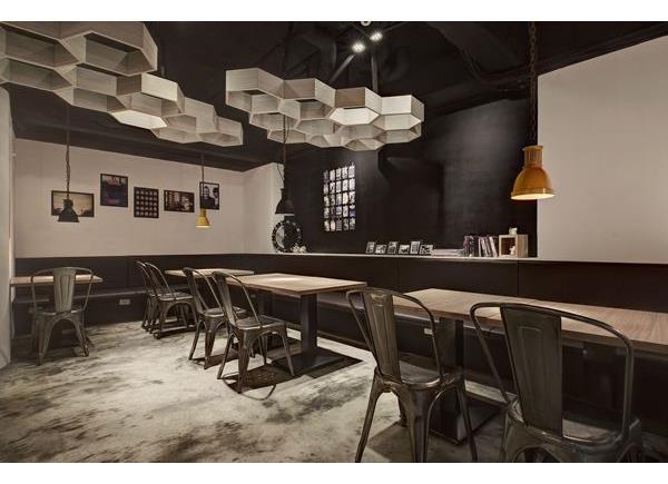 室內設計-店面空間5