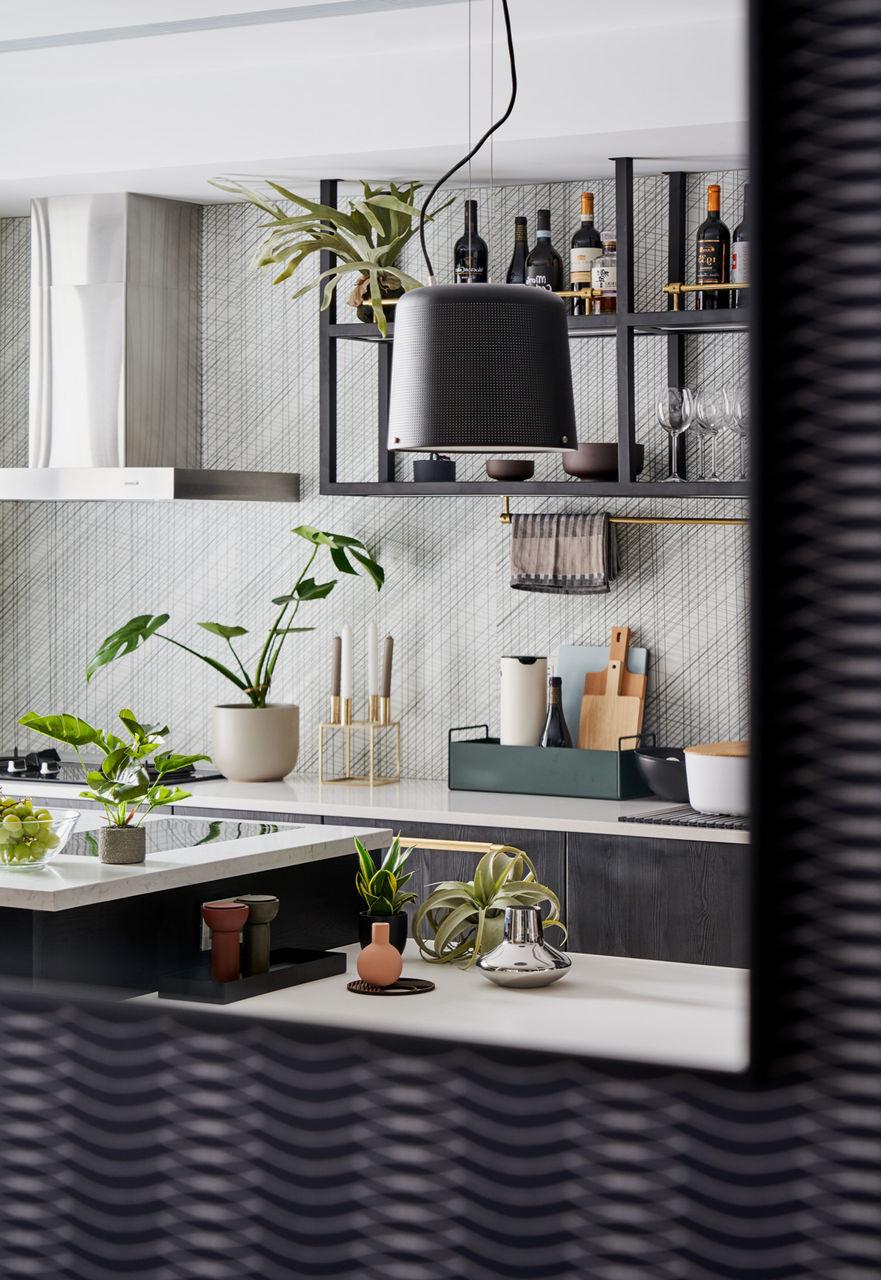 Kitchen,Northern Europe